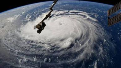 Photo of В Южной Каролине объявили эвакуацию жителей из-за урагана «Флоренс»