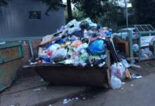 Фото В Челябинск прибудут дополнительные машины для вывоза мусора