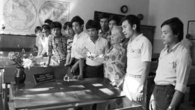 Photo of «Кто водку спичками заедает?». Воспоминания вьетнамцев об учёбе в СССР