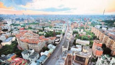 Фото В выходные в Москве ожидаются заморозки