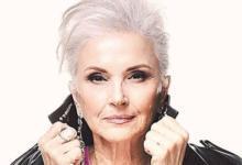 Photo of Супермодель 60+. Выйдя на пенсию, Татьяна стала рекламировать нижнее бельё