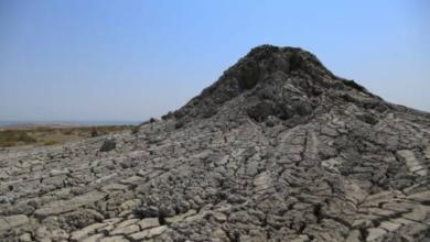 Photo of В Азербайджане произошло извержение грязевого вулкана Отман-Боздаг