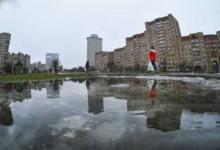 Фото Синоптики рассказали, когда в Москву придут холода