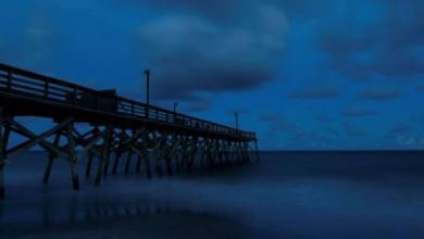 Фото В Вашингтоне и Виргинии объявили режим ЧП из-за урагана «Флоренс»