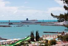 Фото Территория дружбы. Какие круизы появятся на курортах Черного моря