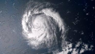 Фото Ураган «Уилла» в Тихом океане усилился до опасной четвертой категории