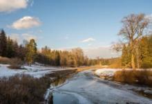 Photo of Долгосрочный прогноз погоды на ноябрь 2018 г.