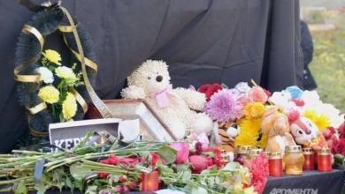Фото Одно горе на всех. Как живет Керчь — город, потерявший 21 жизнь