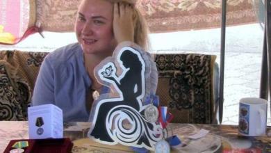 Фото Взрыв жизни. История Юли Михайловой, пострадавшей при обстреле Донецка