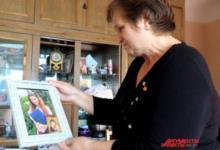 Фото Горе Вики. В Волгограде бабушка бьётся за право опеки над внучкой
