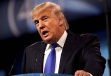 Фото Похолодание в США заставило Трампа усомниться в глобальном потеплении