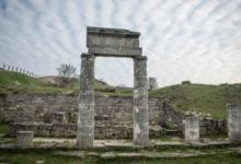 Фото Поход по «Золотому кольцу Боспора». Античные памятники Краснодарского края