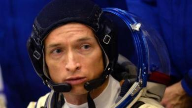 Фото Путин присвоил космонавту Рыжикову звание Героя России