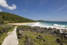 Фото У побережья Никарагуа произошло землетрясение магнитудой 6,1