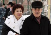 Photo of Скончалась супруга первого президента Татарстана Минтимера Шаймиева