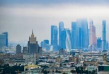 Фото Синоптики объявили в Москве «желтый» уровень погодной опасности
