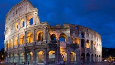Фото Власти Рима запретили ходить по городу в костюме центуриона