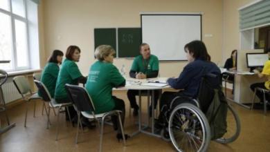 Фото Московские школьники и студенты стали лидерами чемпионата «Абилимпикс»