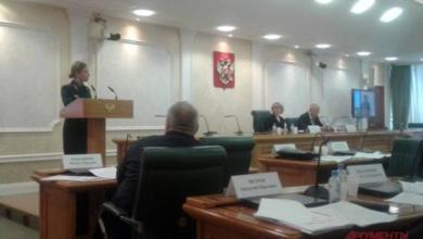 Фото Экологическая безопасность. СФ РФ готовит рекомендации органам власти