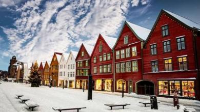 Фото РФ готова помочь Норвегии решить вопрос с хранением радиоактивных отходов