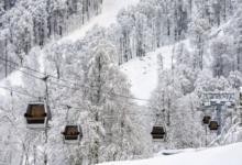Фото Готовы к приему гостей. Специалисты проинспектировали курорты горного Сочи