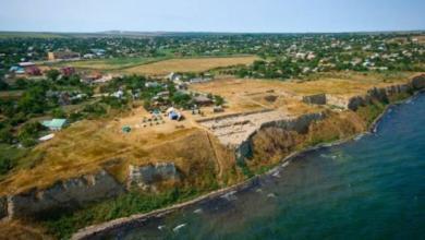 Фото Секреты Тамани. Куда стоит заехать по пути на Крымский мост