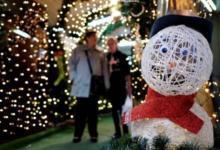Фото Китайская газета сообщила о запрете праздновать Рождество в городе Ланфан