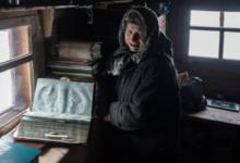 Фото Агафья Лыкова подала сигнал SOS из-за недостатка продуктов