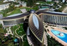 Фото Оскар в сфере туризма. Отель в Крыму получил высшее признание