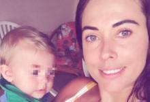 Фото «Потому, что я русская». В Швейцарии органы опеки отняли младенца у матери
