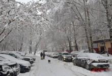 Фото Синоптики рассказали, какая погода ожидает жителей Москвы в новогоднюю ночь