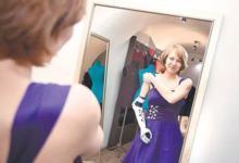 Фото Киборг-дива. История девушки, потерявшей руку и обретшей себя