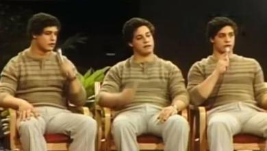 Фото Тайна близнецов. Тройняшек разлучили на 20 лет ради эксперимента
