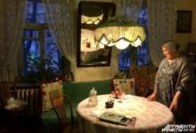 Фото Двести зим одной семьи. В квартире в центре Москвы Телешовы живут с 1818 г.