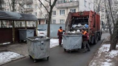 Фото Народ всё оплатит. Для кого вывоз мусора станет «золотым»?