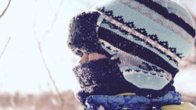 Фото На Москву надвигаются арктические морозы