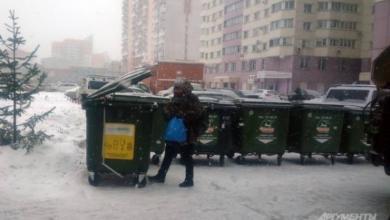 Фото Два мусорных ветра. Как новокузнечане начали заботиться о природе?