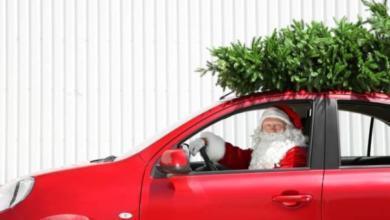 Фото «Оннастоящий». Как живет ичем занят официальный Санта Клаус вСША