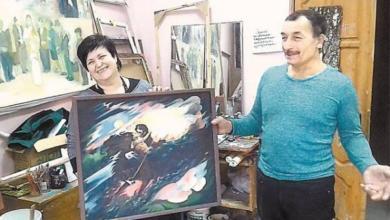 Photo of Табор уходит в небыль. Почти 40 лет назад Светлана ушла жить к цыганам