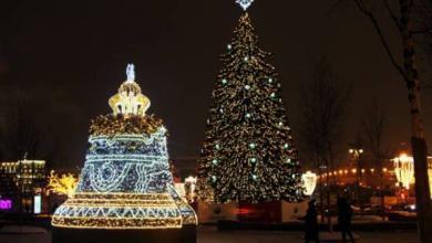 Photo of Синоптики рассказали о погоде в Москве на Старый Новый год