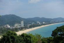 Photo of Южные курорты Таиланда в ближайшие дни накроет тропический шторм