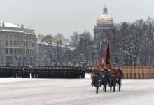 Photo of Не забыть, не повторить. В Петербурге отметили 75-летие снятия блокады