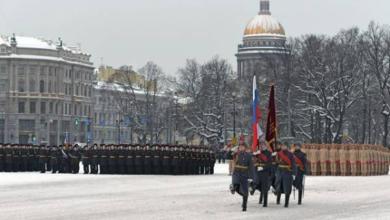 Фото Не забыть, не повторить. В Петербурге отметили 75-летие снятия блокады