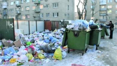 Фото В соре рождается истина. В 71 регионе РФ началась «мусорная» реформа