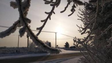 Фото Синоптики предупредили об аномальных морозах в России