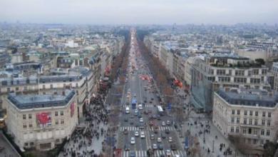 Фото Собчак возмутило состояние Парижа