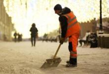 Фото 25 февраля в Москве объявлен «желтый» уровень погодной опасности
