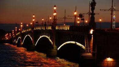 Фото Туристы назвали самые романтичные города России