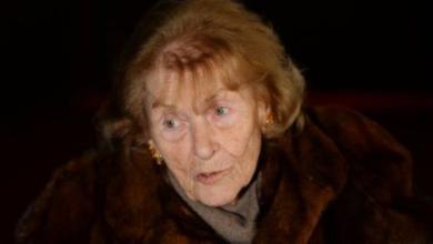 Фото Скончалась баронесса фон Дрейер, получившая гражданство РФ в 100 лет