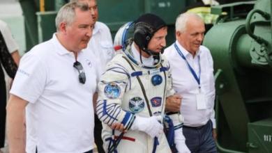 Фото «Роскосмос» отправит туристов вокруг Земли по «гагаринскому» маршруту